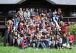 The fabulous campers of NBTSC, 2015